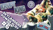 Skylanders Power Play Krypt King l Skylanders Trap Team l Skylanders