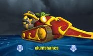 Glumshanks SuperChargersRacing