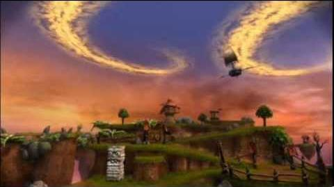 ♪♫_Rumbletown_-_Main_Theme_Skylanders_Giants_Music