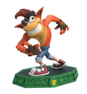 Crash toy