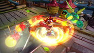 Crash Bandicoot Gamescom Screenshot 2