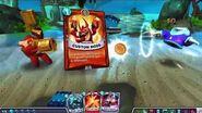 Skylanders Battlecast Gameplay Trailer – Mobile Card Battle Game