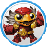 Power Punch Pet-Vac Icon