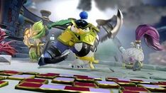 Official Skylanders Imaginators Launch Gameplay Trailer