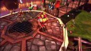 Skylanders- Giants - Bouncer's Soul Gem Preview (Deal with the Wheel)