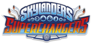 Skylanders SuperChargers Logo PNG 1433160566