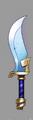 Bad Juju Sword