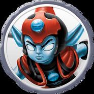 Fright Rider Icon