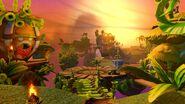 Cursed Tiki Temple Islands