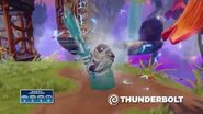 Meet the Skylanders Thunderbolt