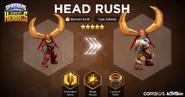 HeadRush RingOfHeroes