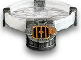 Traptanium Portal