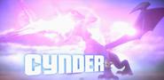 Cyndertrailer