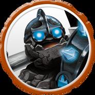 Granite Crusher Icon