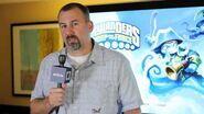 Expert Showcase Skylanders SWAP Force - Producer Interview