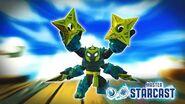 Skylanders- Imaginators - Starcast Soul Gem Preview