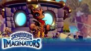 Let's Play Skylanders Imaginators Cradle of Creation Skylanders Imaginators l Skylanders