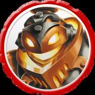 Blast Zone Icon