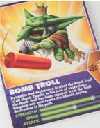 Bomb troll