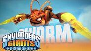 Meet the Skylanders Swarm l Skylanders Giants l Skylanders