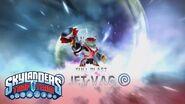 Meet the Skylanders Full Blast Jet Vac l Skylanders Trap Team l Skylanders
