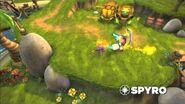 Meet the Skylanders Spyro (extended)
