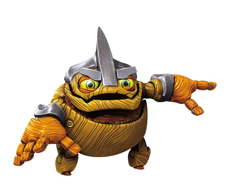 Shield Shredder (villain)