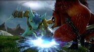 "Official Skylanders Trap Team ""The Discovery"" Trailer"