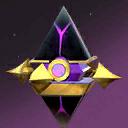Dark Watcher Stone
