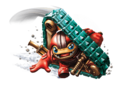 Villains 0000 TREAD-HEAD skylanders