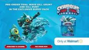 Meet the Mini Skylanders Gill Runt