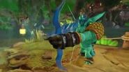 Skylanders Power Play Snap Shot
