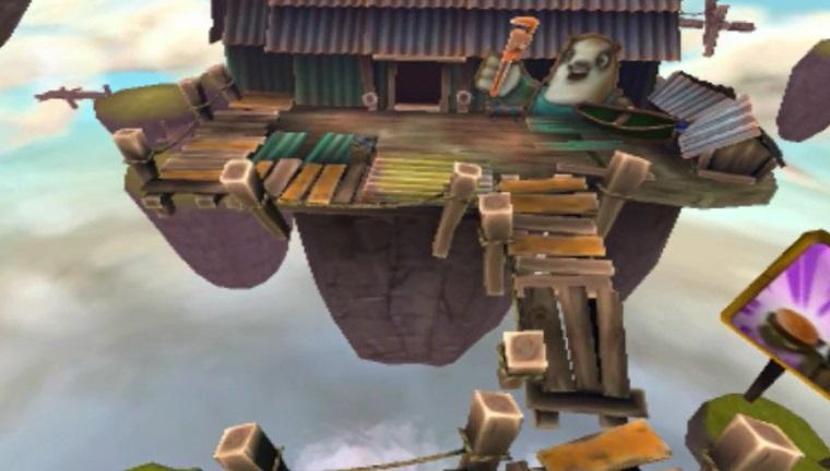 Sky Docks