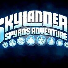 Skylanders Spyro's Adventure - Whirlwind Trailer (Twists of Fury)