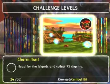Heroic Challenges