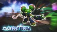 Skylanders Imaginators - Boom Bloom Soul Gem Preview
