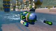 Dive Bomber Screen2