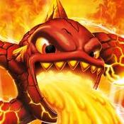 Eruptor-Icon-Spiele