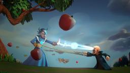 Master Eon Kaos struggle.png