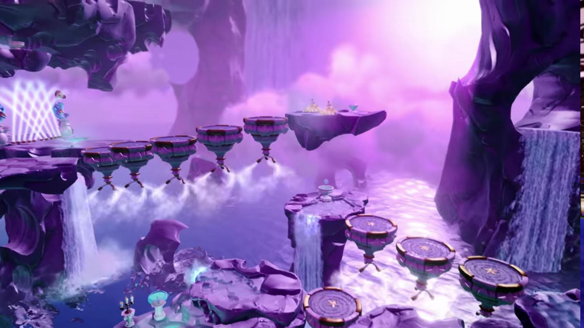 Sensei Water Realm