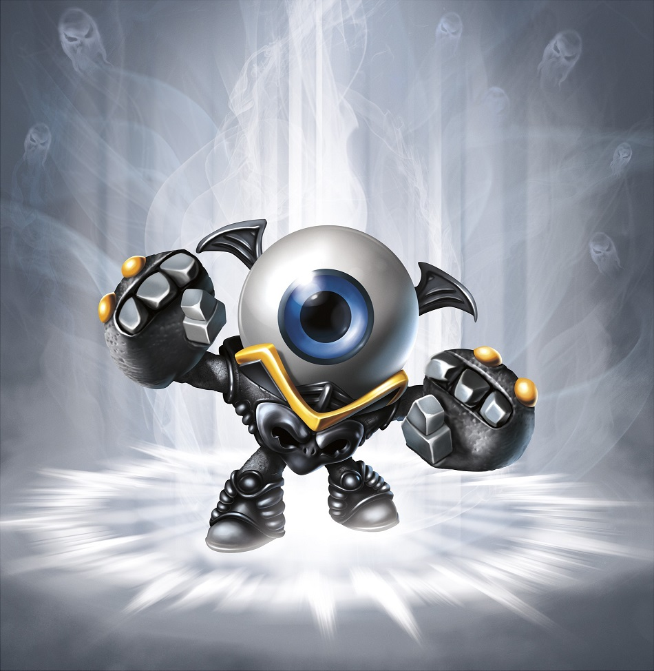 Eye Small Skylanders Wiki Fandom
