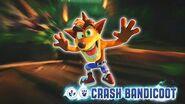 Skylanders Imaginators - Crash Bandicoot Soul Gem Preview