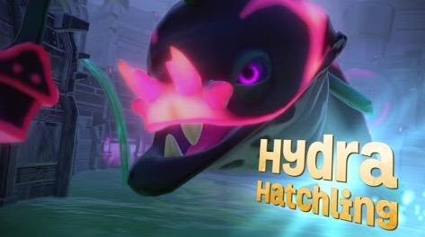 Hydra Hatchling (boss)