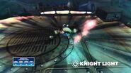 Meet the Skylanders Knight Light