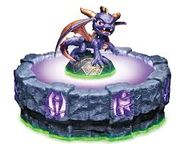 Spyro en el Portal