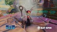 Meet the Skylanders Bat Spin