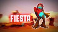 Skylanders SuperChargers - Fiesta's Soul Gem Preview (It's Party Time)