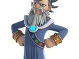 Meister Eon (Skylanders Academy)