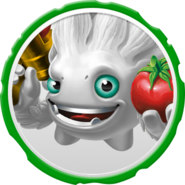 Instant Food Fight Icon