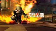 """Official Skylanders Trap Team """"Meet the Villains KAOS"""" Trailer (ENG)"""